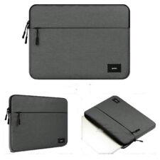 """Laptop Sleeve Case Pouch Bag Universal Fr 11"""" 13"""" 15"""" MacBook Ultrabook NoteBook"""