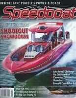 Speedboat Magazine - November 2019