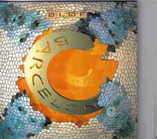 Blof-Barcelona cd single