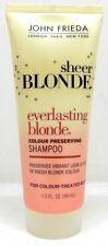 John Frieda Sheer Blonde Everlasting Blonde Colour Preserving Shampoo, 1.5 oz