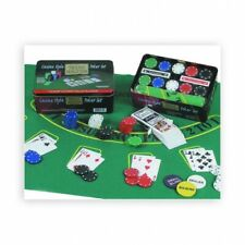 Texas Hold-Em Poker Set