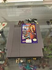 Chip And Dale Rescue Rangers 2 Very Rare Cart NES