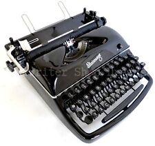 Rheinmetall Schreibmaschine, typewriter, machine à écrire, máquina de escribir