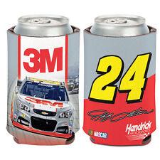 Jeff Gordon 2015 3M Can Cooler 12 oz. NASCAR koozie