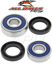 Rear Wheel Bearings XR200R 81-02 XR650L 93-18 Honda ALL BALLS 25-1214 FreeShip
