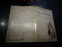 Ethnologie Exploration Afrique LE SAHARA AUX CENT VISAGES M-H.Lelong 1945