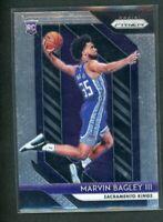 2018-19 Marvin Bagley III Panini Prizm Rookie RC #181