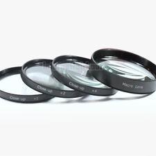 Close-up nahlinsen Set Convient Pour Nikon d7200 d5300 et 18-105 mm Objectif