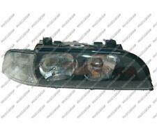 Scheinwerfer rechts H7/HB3 mit Motor für LWR. weisser Blinker  PRASCO  BM044491
