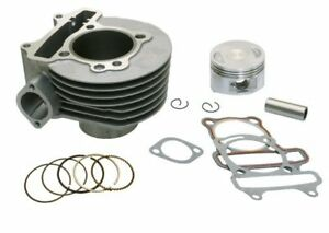 Universal Parts GY6 150cc 57.4mm Cylinder Kit