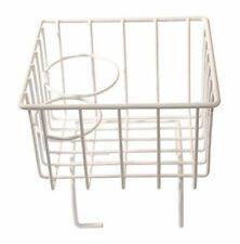VW Beetle Tunnel Storage Basket White Great Looking Accessory - T1 Type 1
