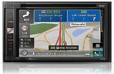 Pioneer Vehicle GPS, Audio, In-Car Technology and Accessories