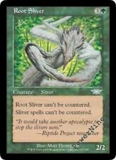 1 PLAYED Root Sliver - Green Legions Mtg Magic Uncommon 1x x1