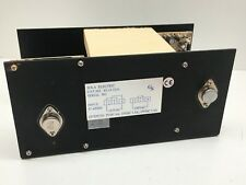 Sola Electric 83-15-3216 Power Supply Input 115/230VAC, Output 5VDC 6A, 15V 1.6A