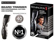 Remington Barba MB320C Cordless Beard Hair Trimmer Clipper *GREAT XMAS GIFT NEW*