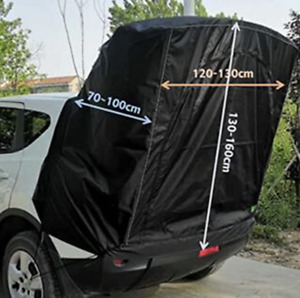 Tailgate car tent SUV/4x4 Awning