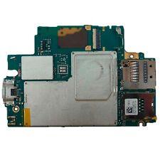 Carte-Mère Sony Xperia Z3 D6603 16GB Libre Single SIM Original D'Occasion