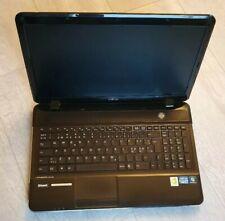 Fujitsu AH531 i3-2330M 2.2GHz 8GB Ram HDD 500GB 15.6'' 1366x768 Bluetooth