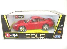 Porsche 911 Carrera ( rojo )
