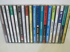 Lot CDs- 90's Sound Effect/ BBC Sound Effect/ FX/ Copyright Free Music/ Themes