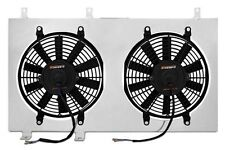 MISHIMOTO Radiator Fan Shroud Kit 88-91 Honda Civic/CRX