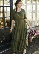 WOMENS MATILDA JANE Brand New Day Maxi Dress SIZE XS X Small New In Bag