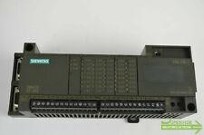 Siemens simatic S7-200 CPU 216 6ES7 216-2AD00-0XB0 // 6ES7216-2AD00-0XB0 / E02