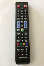 Genuine Samsung 3d TV Remote Control Model Aa59-00638a