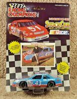 New 1992 Racing Champions 1:43 Diecast NASCAR Richard Petty STP Pontiac #43