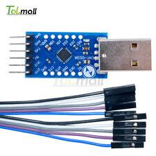 CP2104 USB 2.0 to TTL UART 6PIN Module Serial Converter STC Replace CP2102