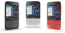 BlackBerry Q5 - 8GB -  (Unlocked) Smartphone