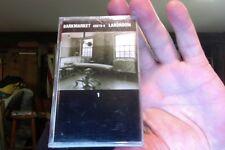 Barkmarket- Lardroom- new/sealed cassette tape