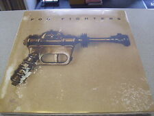 Foo Fighters - s/t - LP Vinyl ///// Neu & OVP