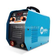 MMA-300 IGBT Electrode Inverter Welding Machine w/LCD Digital Ampermeter 220V SZ