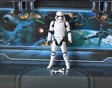 STAR WARS Figura 2015 la forza SCALDA primo ordine Stormtrooper