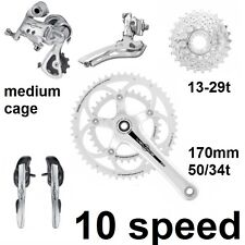 Campagnolo Bicycle Groupsets Ebay