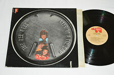 THE BEE GEES Life in a Tin Can LP 1973 RSO Records USA SO-870 Vinyl VG/VG