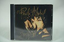 Spellbound by Paula Abdul (CD, 1991, Virgin)