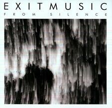 Exitmusic - From Silence [New Vinyl] Mp3 Download