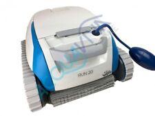 DOLPHIN RUN 20 PVC Robot piscina