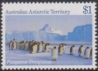 1985 AAT Australia Post - Design Set - MNH - Antarctic Scenes Series 2