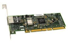 BRAND NEW IBM BOX IBM NetXtreme 1000 SX Fiber Ethernet Adapter 22P7801 w/cd+man