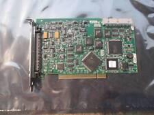 National Instruments PCI-6025E 185484C-01 Multifunction DAQ Card Analog Input