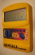 HandHeld Electronic Game- Mancala by Cardinal 1998 RARE #111