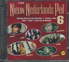 V/A - Nieuw Nederlands Peil 6 CD Album 20TR Marco Borsato, De Dijk, Volumia