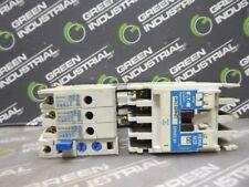 USED Cutler-Hammer AN16AN0 Contactor Series B1 9 Amps NEMA Size 00 Relay Ser. A1