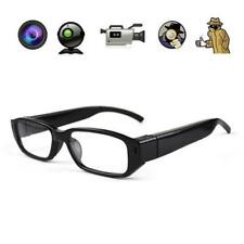720x480 Glasses Hidden Camera Eyewear DVR Camcorder Eyeglass Digital Video YU