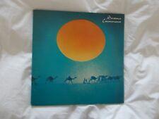 SANTANA UK CBS LP 'CARAVANSERAI' - A2/B2 - MINT VINYL!!!