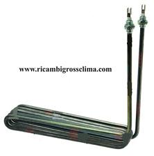 RESISTENZA FRIGGITRICE 3600W 230V TECNOINOX RICAMBI TECNOINOX