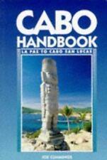 Cabo Handbook: LA Paz to Cabo San Lucas (1st Edition) by Cummings, Joe